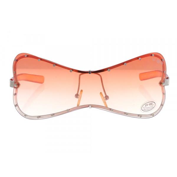 Γυαλιά ηλίου Lancaster Butterfly με μπριγιάν