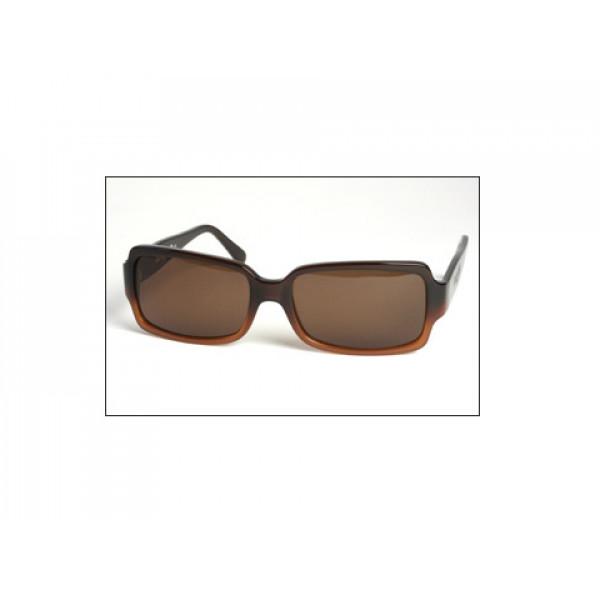 Γυαλιά ηλίου Lancaster Καφέ Τετράγωνα