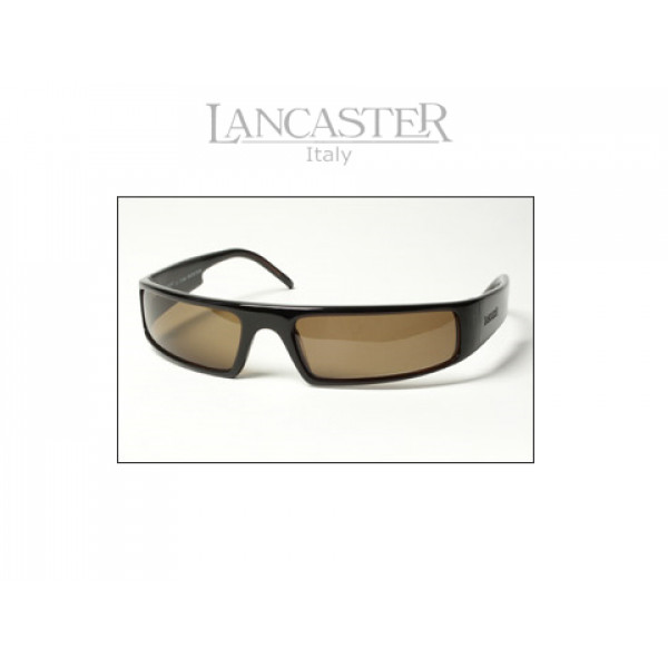Γυαλιά Ηλίου Lancaster Καφέ Ανδρικά