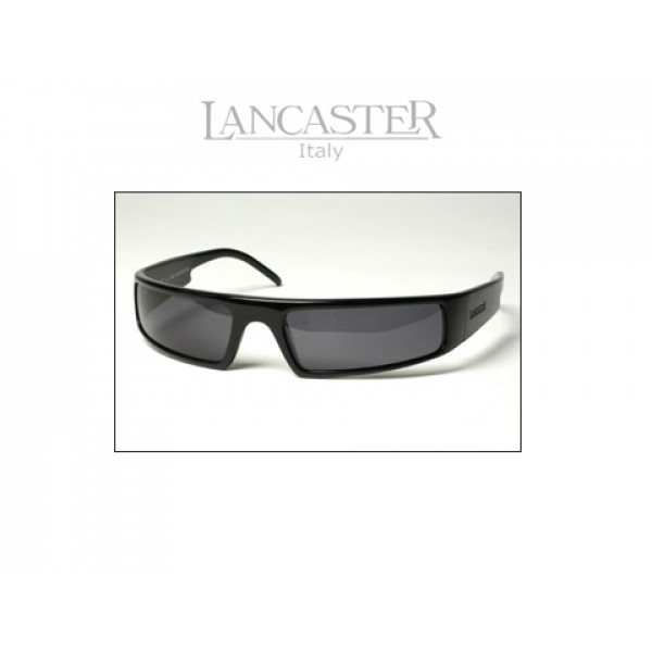 Γυαλιά Ηλίου Lancaster Μαύρα Ανδρικά