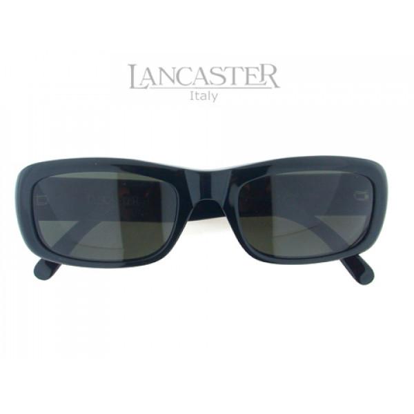 Μαύρα Γυαλιά Ηλίου Lancaster Ορθογώνια