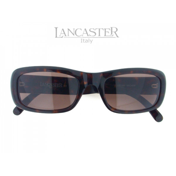 Γυαλιά Ηλίου Lancaster Καφέ Unisex