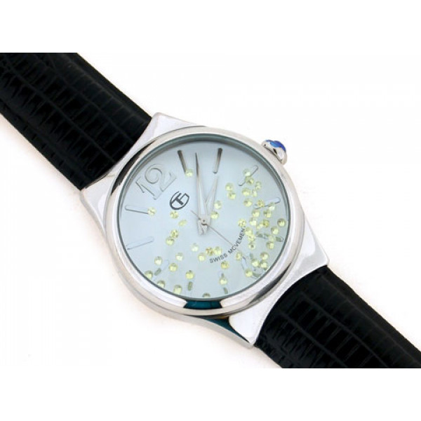 Ρολόι Galerie Tsangarakis με Citrine
