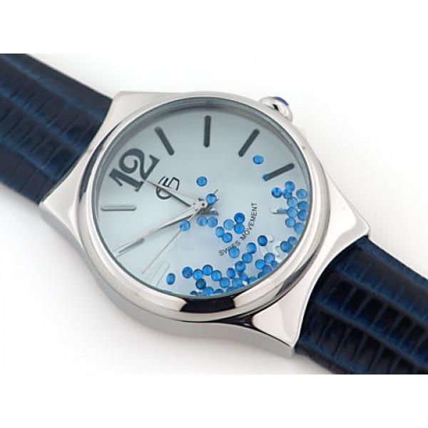 Ρολόι Galerie Tsangarakis Ζαφείρια
