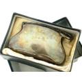 Πορτοφόλι Κερμάτων από Ασήμι από τις αρχές του 20ου αιώνα