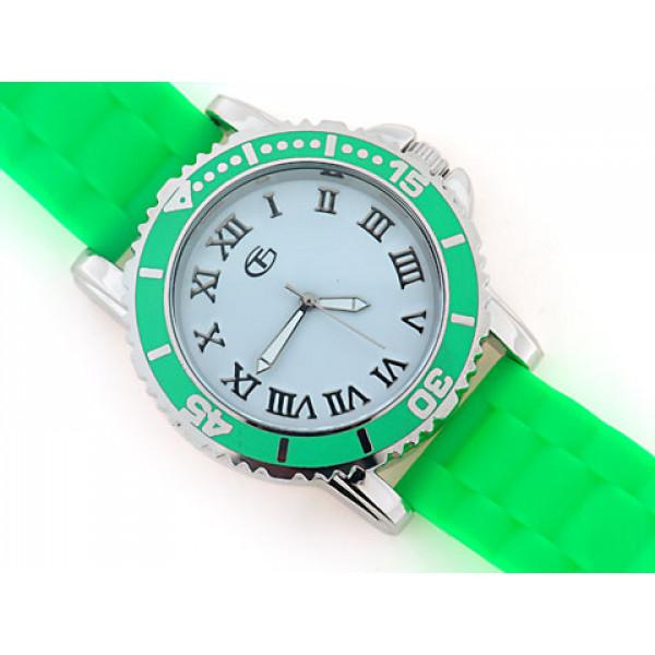 Ρολόι GT Happy Color Πράσινο