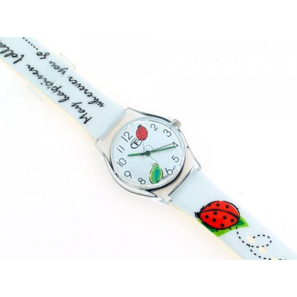 Ρολόι Πασχαλίτσες GT Kid's Collection