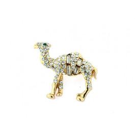 Καρφίτσα Eisenberg Ice Καμήλα
