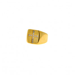 Σεβαλιέ Δαχτυλίδι Unisex