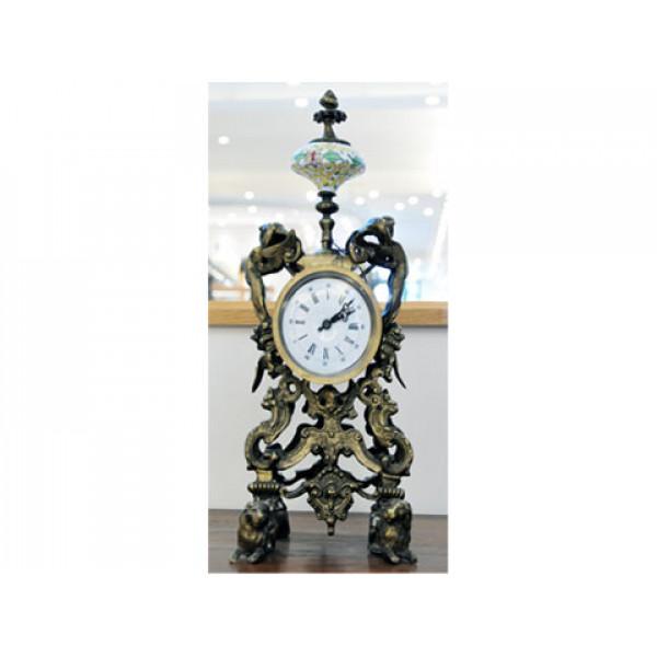 Bronze Επιτραπέζιο Ρολόι