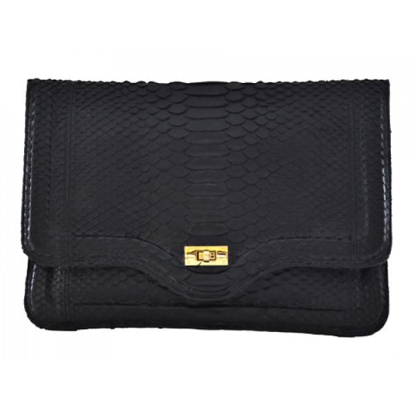 Μαύρη Τσάντα GT Python Collection