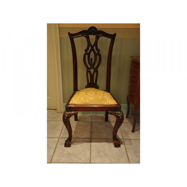 Καρέκλα Chippendale