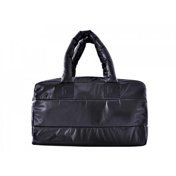 Μαύρη Τσάντα Χειρός GT Bags Collection