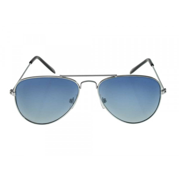 Γυαλιά Ηλίου Πιλότου με Μπλε Φακό