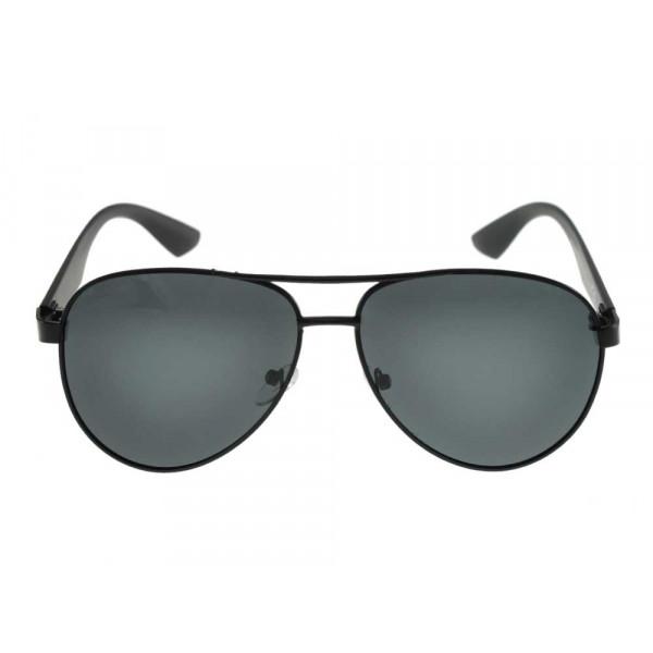 Μαύρα Γυαλιά Ηλίου Πιλότου