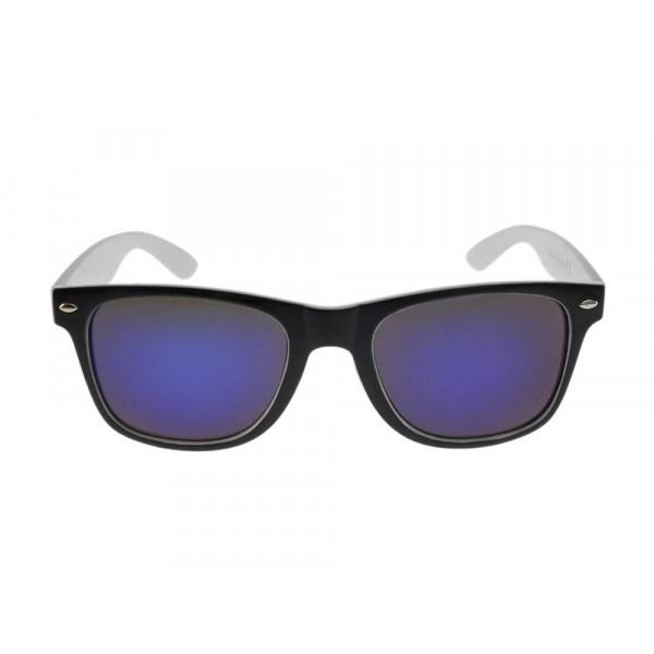 Γυαλιά Ηλίου Ασπρόμαυρα Κοκκάλινα