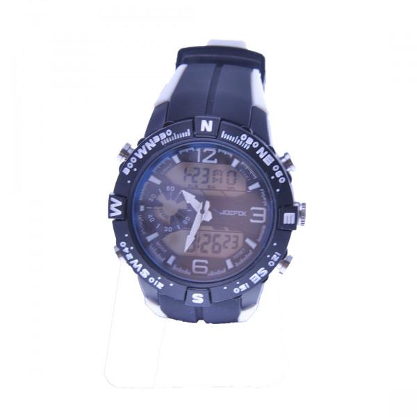 Ρολόι JOEFOX stainless steel