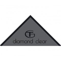 GT Diamond Clear Eyewear
