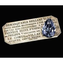 Μπλε Διαμάντι Farnese