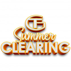 Summer Clearing 2019