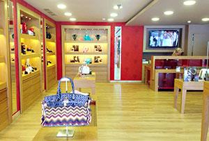 gt tsangarakis limassol store inside